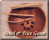 Bowl & Dice Game
