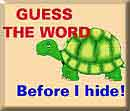 Turtle Word Guess